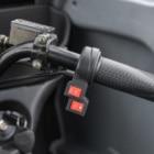 Elektrofrosch Elektro Kabinenroller Lenker