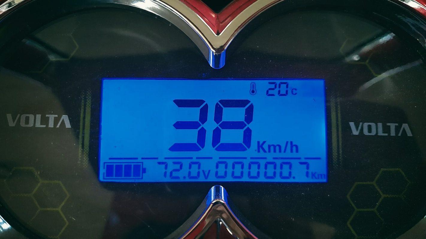 Elektrofrosch Geschwindigkeit - Faktencheck