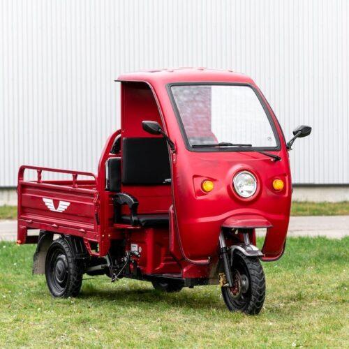 Elektrofrosch BIG 1 500x500 - Amtlicher Prüfbericht zur Leistung unserer Fahrzeuge