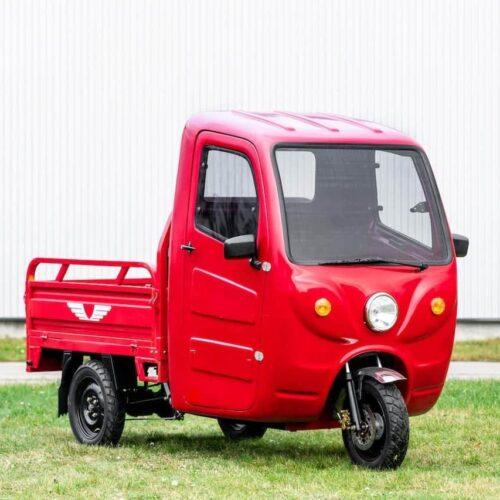 Elektrofrosch pro 2020 5 500x500 - Amtlicher Prüfbericht zur Leistung unserer Fahrzeuge