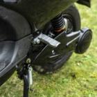 Elektrofrosch Roller VS2